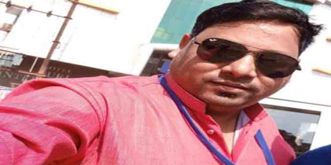 Doordarshan cameraman from Odisha killed in Naxal attack in Chhattisgarh