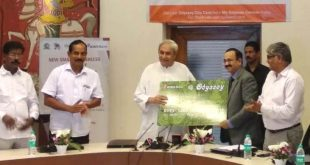 CM launches Odyssey City Card for citizen services in Bhubaneswar