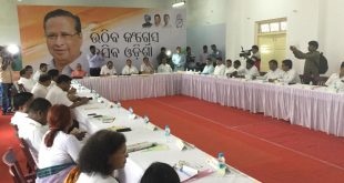 Congress finalises candidates for Odisha assembly polls