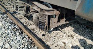 One coach of Howrah-Chennai Falaknuma express derailed