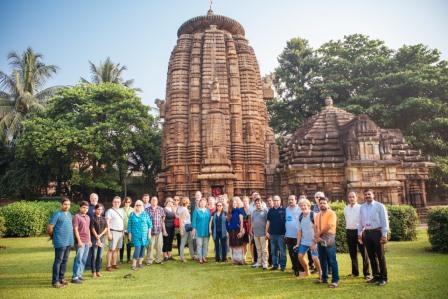 Odisha is India's well-kept secret: Tour operators