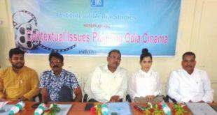 Odisha cinema needs wide criticism