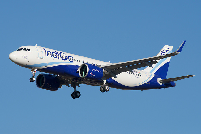 IndiGo to introduce Bhubaneswar-Dubai direct flight from Nov 1