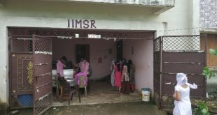 Indira Institute of Medical Science & Research director arrested
