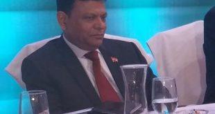JSPL CEO NA Ansari