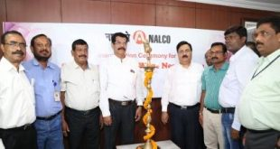 Nalco CMD launches 6th Long Term Wage Settlement for employees