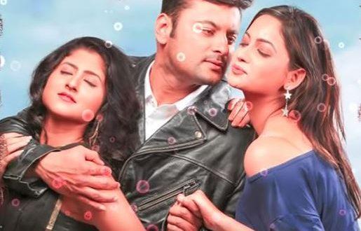 Anubhav is back with Odia film Prem Kumar