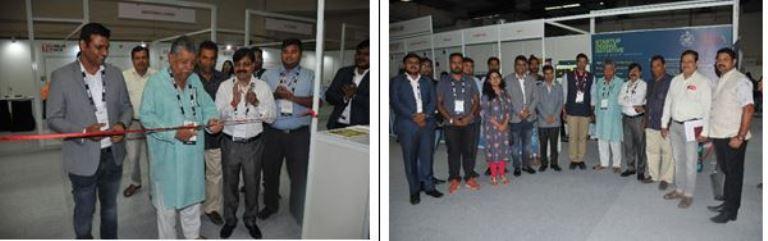 Odisha Startups Participate in TiE Startup Expo-2018