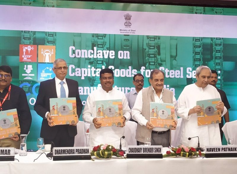 38 MoUs signed to save nearly Rs 40,000 crore capital goods import