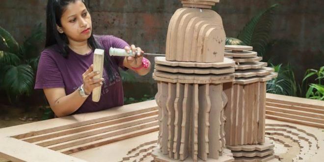 Suchismita to exhibit her creativity at upcoming BAT event