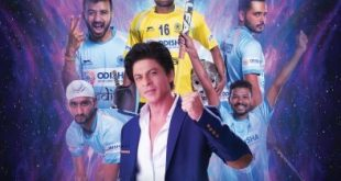 Shahrukh Khan pledges his heartbeat for Hockey; Urges to support Team India