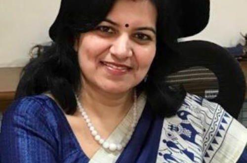Aparajita Sarangi to join BJP in New Delhi on Nov 27