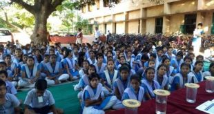 BMC creates awareness among school kids against plastic use