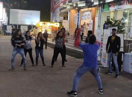 BDA kick-starts outreach campaign for .FEST at leading city malls