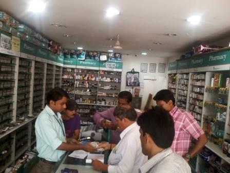 Polythene seized, Rs 2K fine imposed on Apollo Pharmacy
