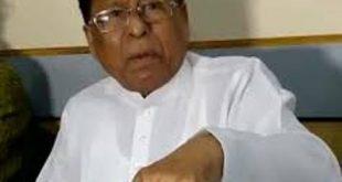Former MP Baishnab Parida passes away