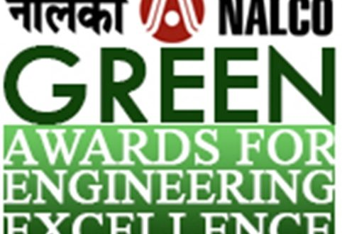 Applications invited for Nalco Green Awards for Engineering Excellence-2018