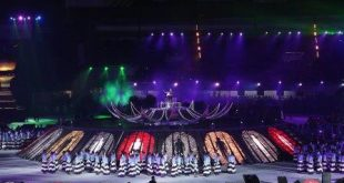 Men's Hockey World Cup begins with glittering ceremony