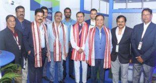 Dalmia Cement to invest Rs 2,500 crore in Odisha