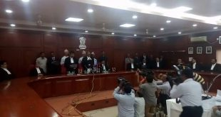 Orissa High Court gets two new judges