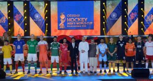 2023 Men's Hockey World Cup opening ceremony sets new benchmark