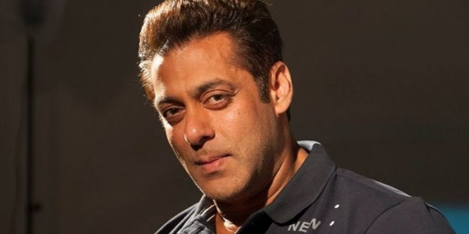 Hockey World Cup celebrations: Salman Khan to enthrall audience at Cuttack