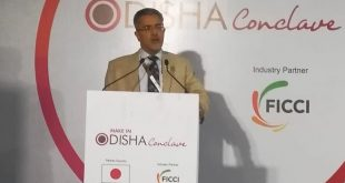 Odisha invites industries to tap opportunities in defence, aerospace sectors