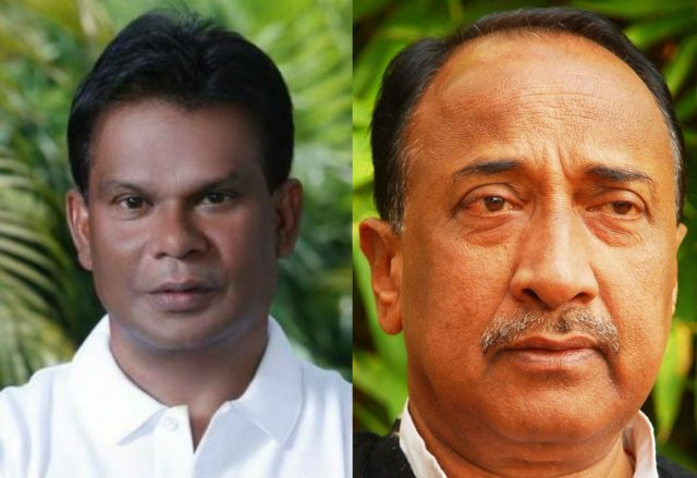 Dilip Ray, Bijoy Mohapatra likely to quit BJP