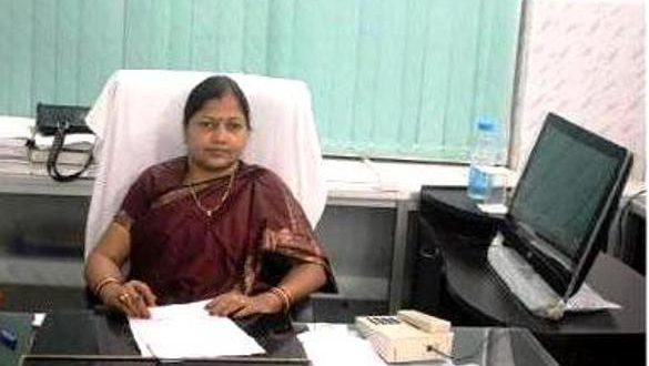 Minati Behera appointed as Biju Mahila Janata Dal president