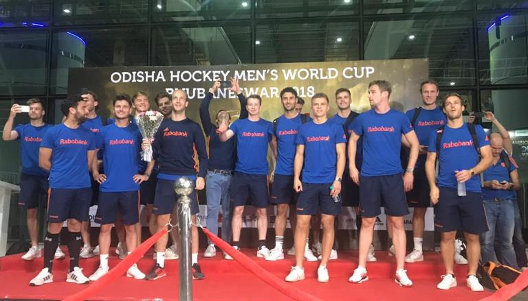 Hockey World Cup: Belgium, Netherlands arrive with hope to clinch title