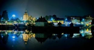 BDA completes lighting of Anantavasudeva temple