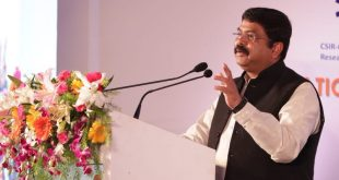 Oil Minister requests investors to explore opportunities in Odisha