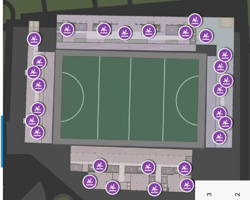 BhuNav App to help navigate epicentre of World Hockey
