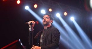 Farhan Akhtar's power-packed performance at .FEST