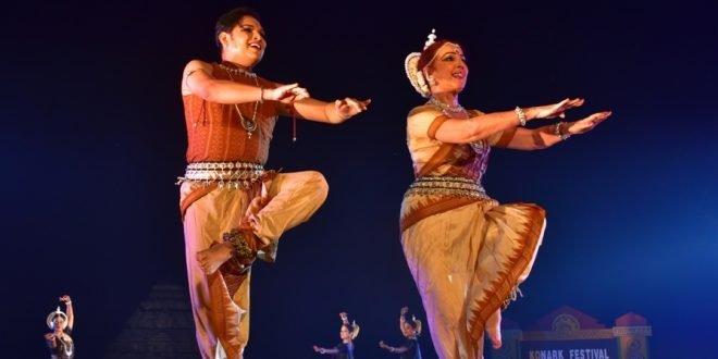 Spirituality in Sattriya, Harmony in Odissi enthrall audience at Konark Festival