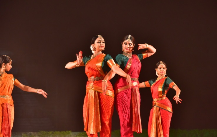 Konark Dance Festival, International Sand Art Festival begin with splendid performances