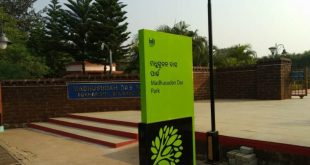 New signage in seven city parks by BDA beautify the green open space
