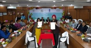 BMC signs MoU for sustainable plastic waste management system
