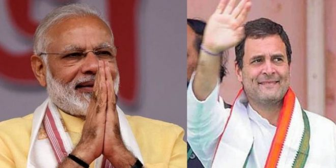 Narendra Modi, Rahul Gandhi to visit Odisha; BJD to celebrate foundation day