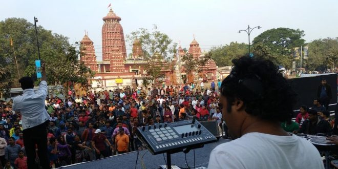 .FEST brings back Patha Utsav to Janpath