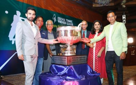 2nd season of Odisha Tennis Premier League to begin from Jan 9