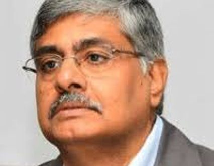 R Balakrishnan appointed as chief advisor to Odisha govt