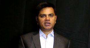 Sanjay Singh replaces Sharma as I&PR secretary