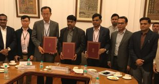 Odisha govt signs loan agreement with ADB for skill development