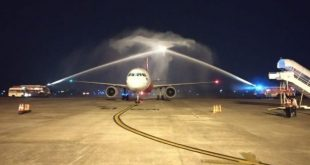 AirAsia begins Bhubaneswar-Bangkok flight operation