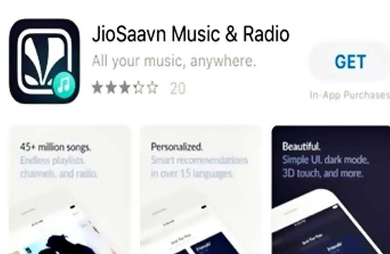 JioMusic, Saavn integrate to create South Asia's largest platform for music