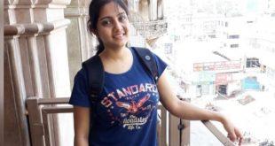 Ayushi Mohapatra tops OCS exam 2017