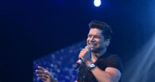 Shaan orchestrates magical music journey at .FESTShaan orchestrates magical music journey at .FEST