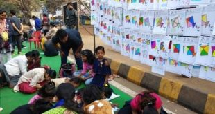 Kite Fest, art on Kalam major attractions at 74th Patha Utsav