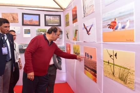 2nd National Chilika Bird Festival begins